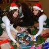 Aktion Weihnachten im Schuhkarton 2011