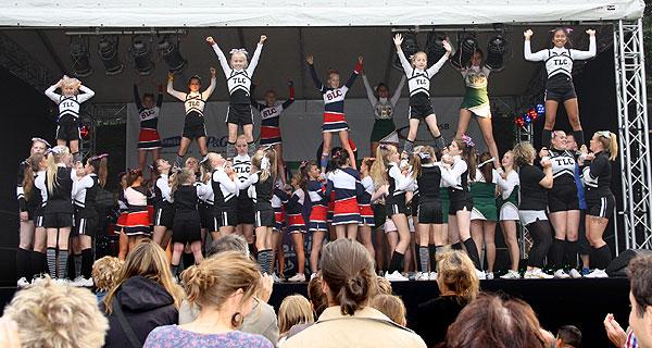 Tag des Sports 2012