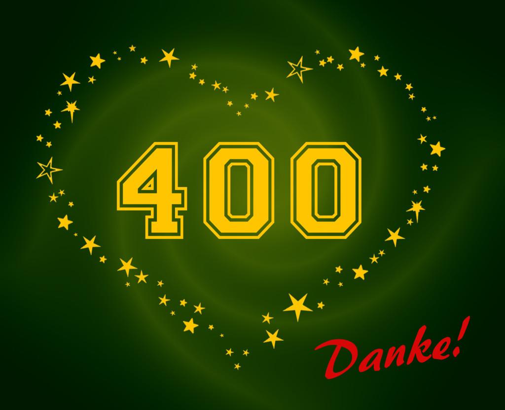 400-Likes