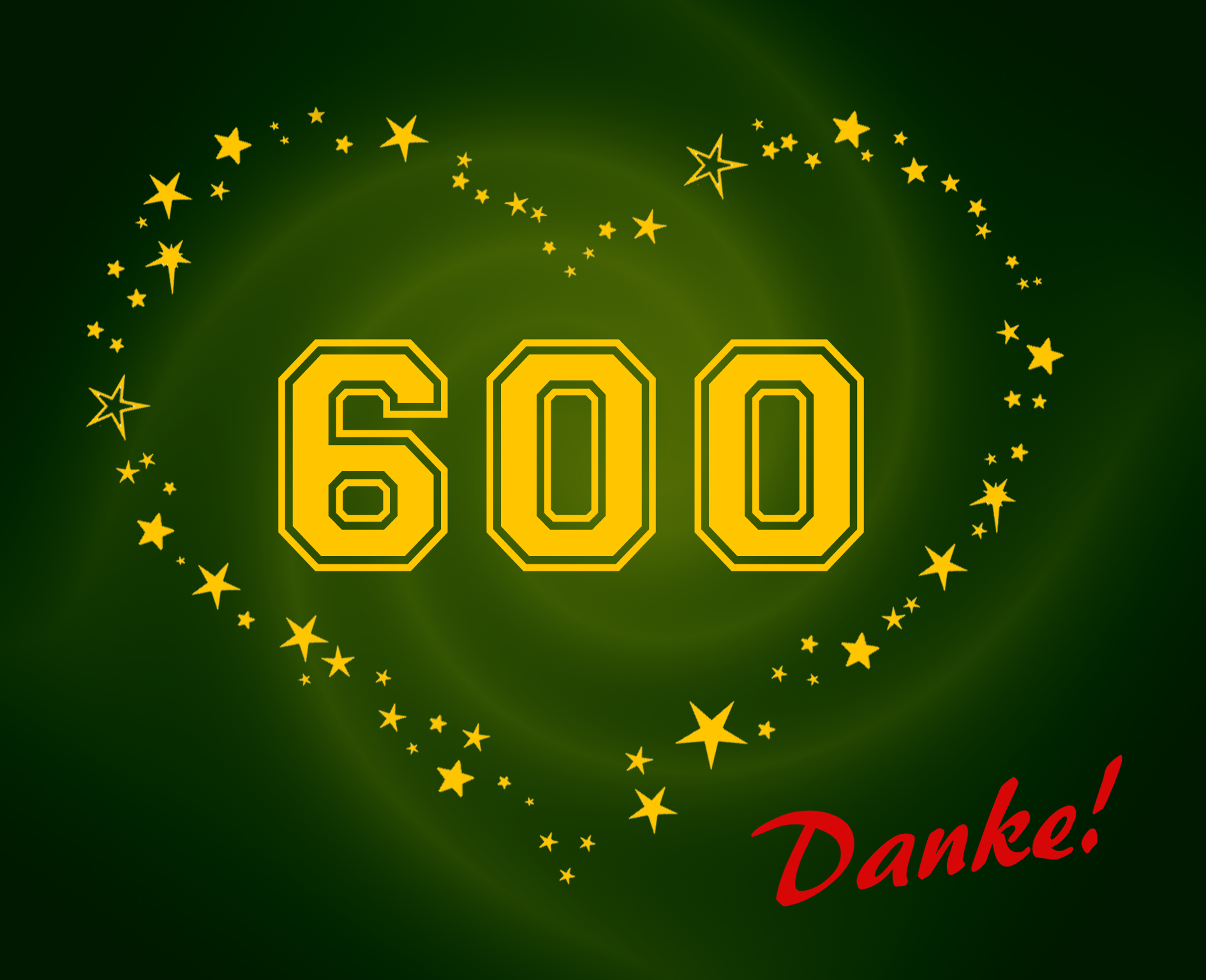 WSC-Facebook-Seite erreicht 600 Likes