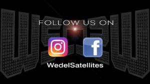 Folgt uns bei Facebook und Instagram!