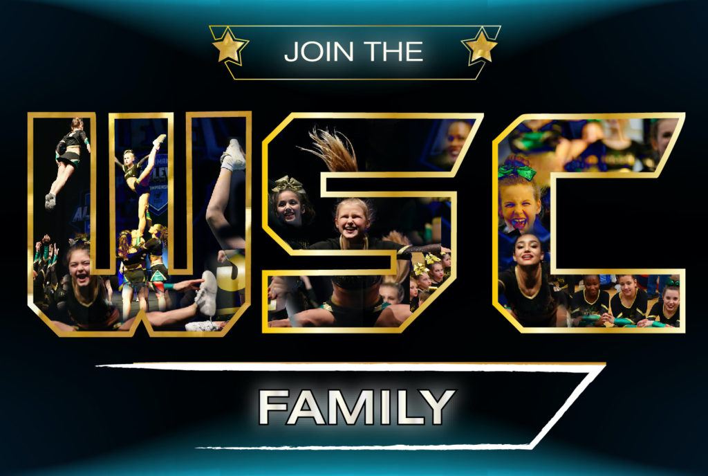 Join the WSC Family