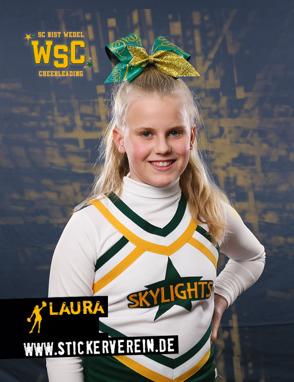 WSC Coaching Staff: Laura Horn