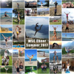 WSC Cheer Summer 2017