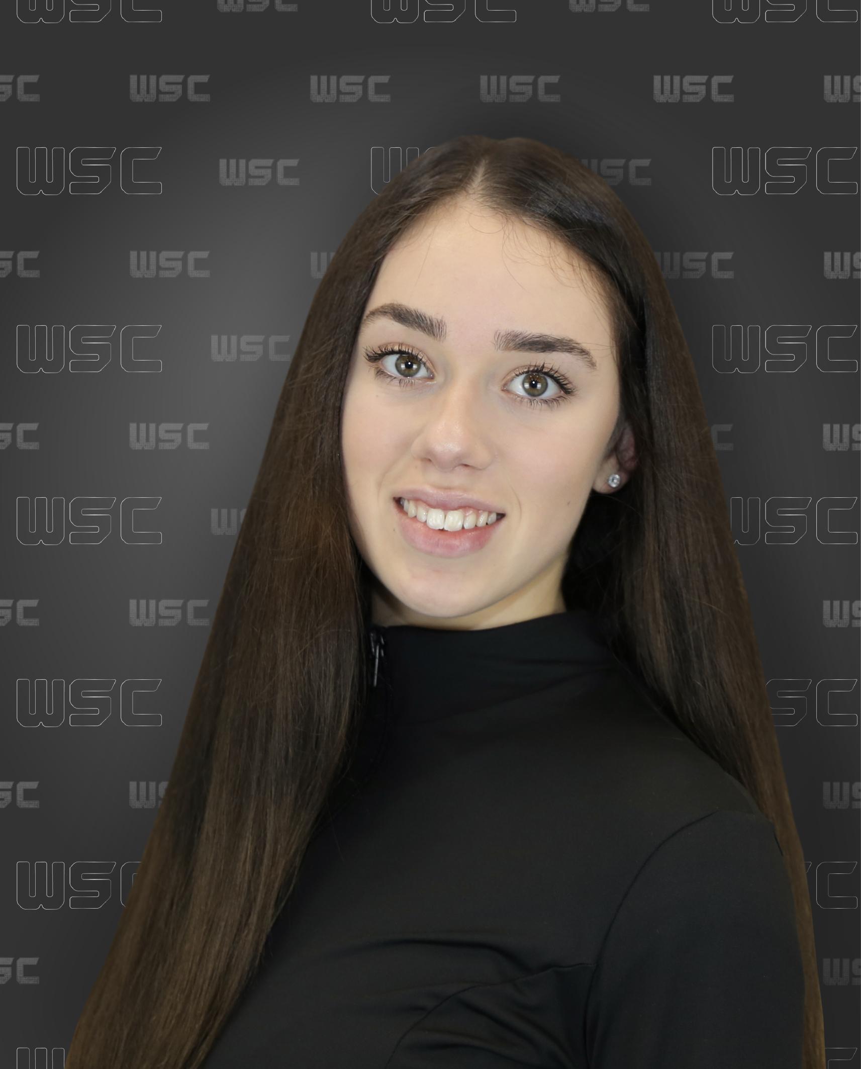 WSC Coaching Staff: Aurora Soares Vieira