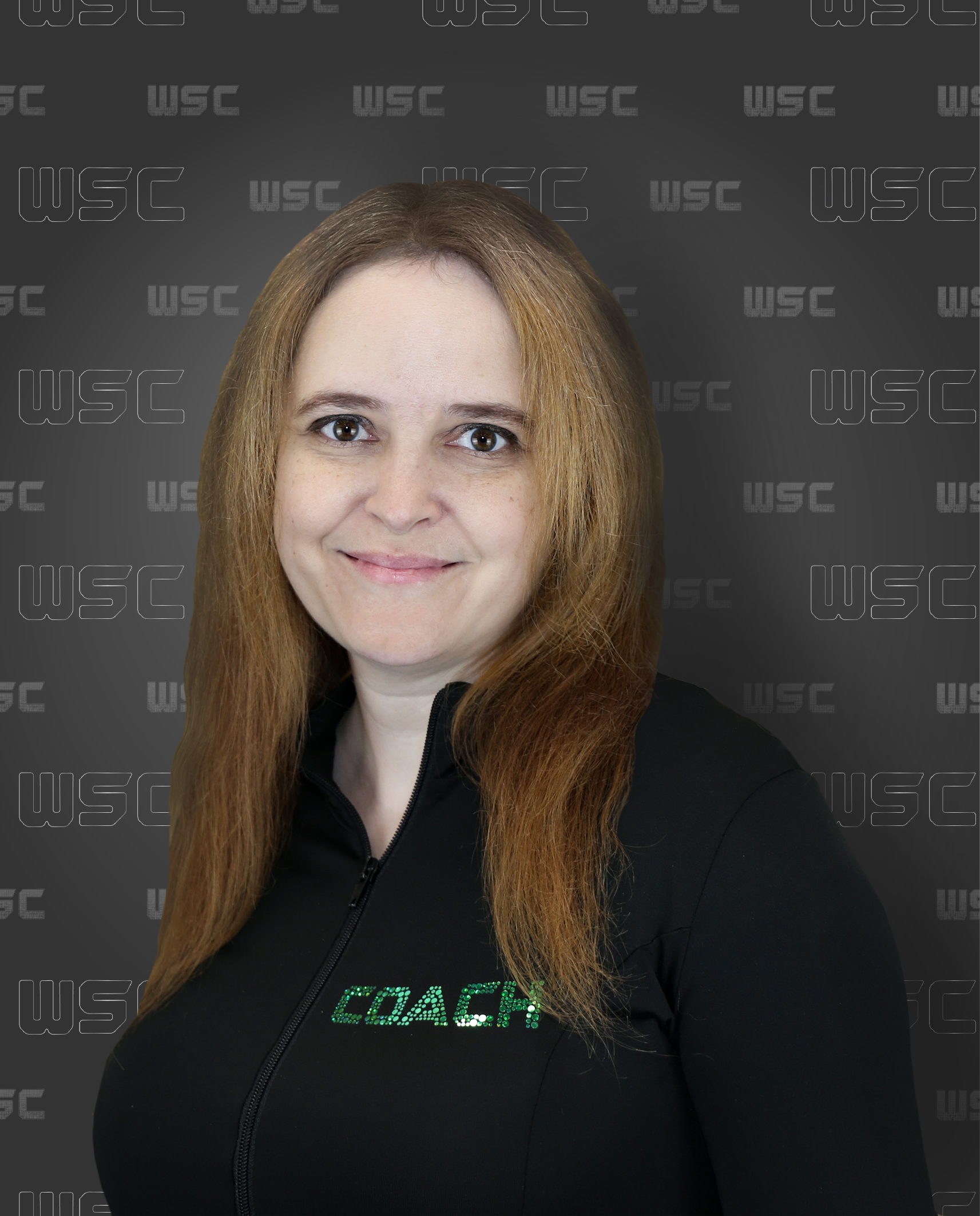 WSC Coaching Staff: Iris Brendt