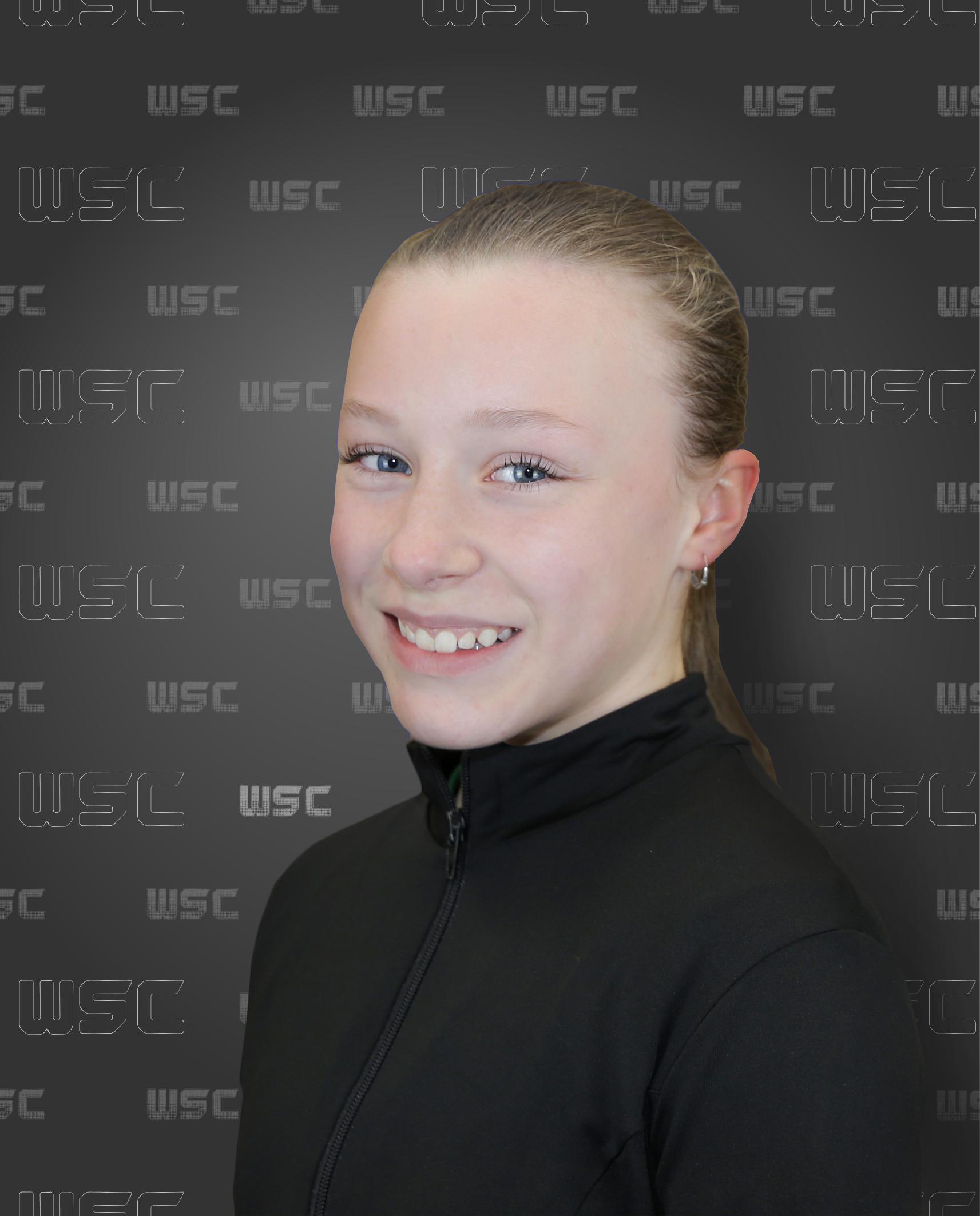 WSC Coaching Staff: Julia Kastenberg