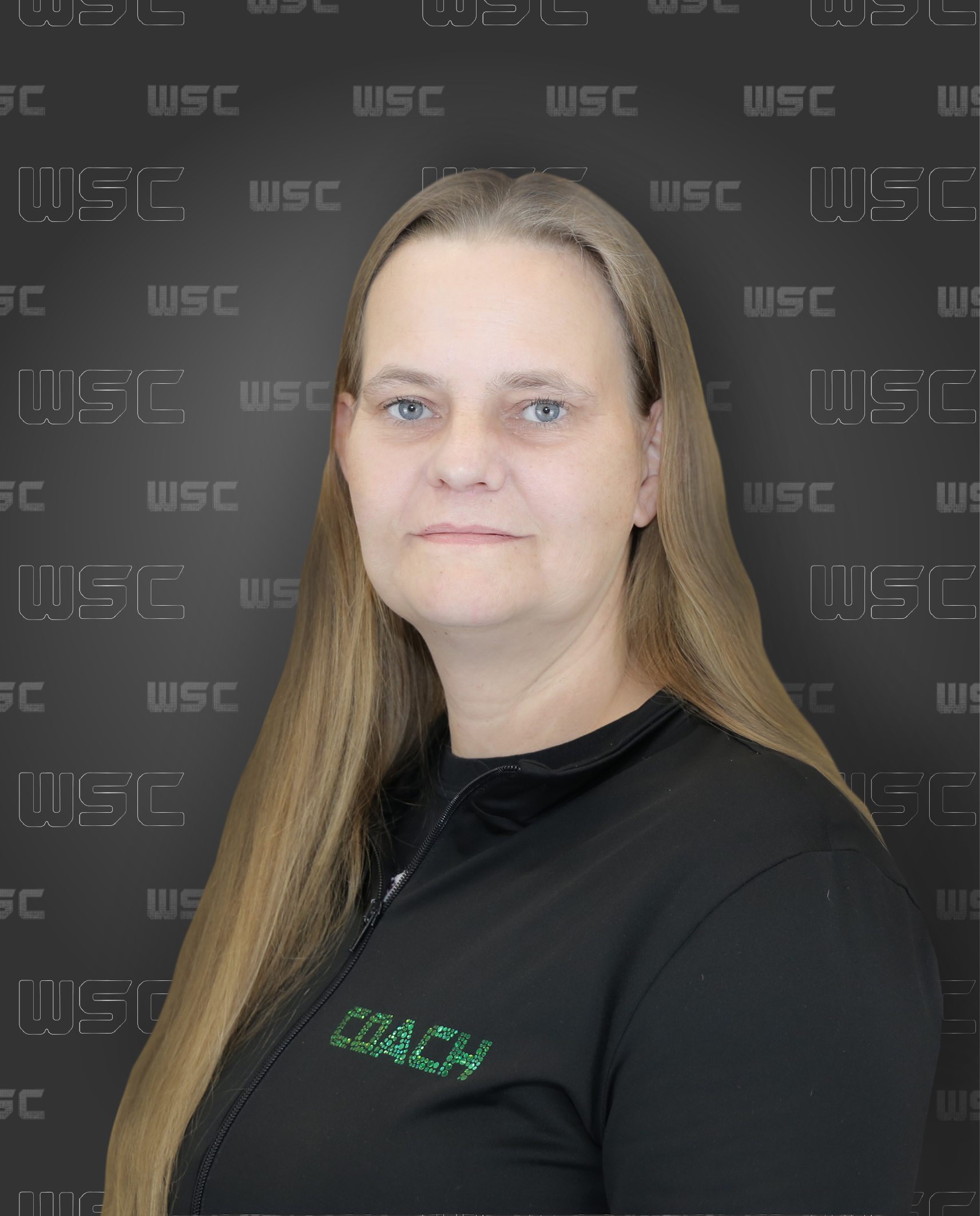 WSC Coaching Staff: Katrin Horn