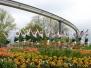 Auftritt auf der Internationalen Gartenschau