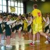 Basketballsaison 2014/2015