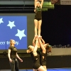 Cheer-Trophy 2016: WSC Shooting Stars