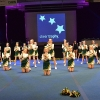Cheer-Trophy 2016: Wedel Starlets Cheerleader