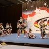 Wedel Skylights Cheerleader bei der DM 2017