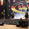 WSC Starlets Deluxe @ CCVD Deutsche Meisterschaft 2019