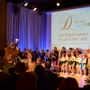 Auftritt bei der Diabetes Charity Gala 2014 in Berlin