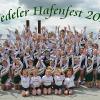 Wedeler Hafenfest 2016