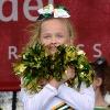 Wedeler Hafenfest 2017: Wedel Starlets Cheerleader (Neueinsteiger)