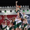 Wedeler Hafenfest 2017: Wedel Starlets Cheerleader