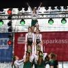 Wedeler Hafenfest 2017: Wedel Skylights Cheerleader