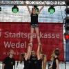 Wedeler Hafenfest 2017: WSC Silver Stars