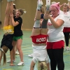 ICA-Stunt Clinic Wedel 2013