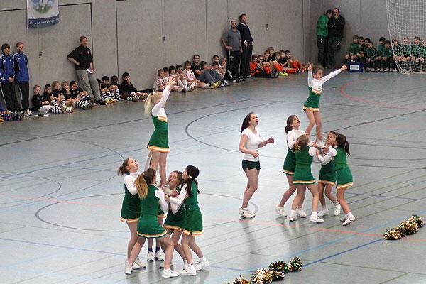 Finanzen Nord Löwen-Cup 2012