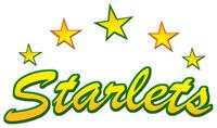Wedel Starlets Cheerleader