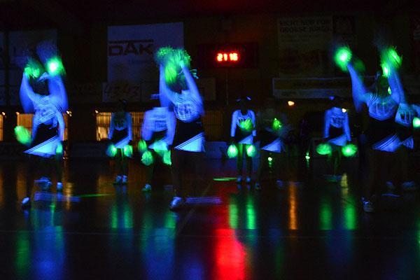 Midnight Madness 2012