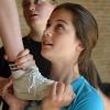 WSC-Probetraining 2014 in Pinneberg
