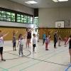 WSC-Probetraining 2014 in Wedel