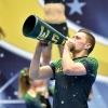 RM Nord 2017 - Wedel Satellites Cheerleader