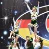 RM Nord 2017 - Wedel Skylights Cheerleader