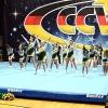 RM Nord 2017 - Wedel Starlets Cheerleader