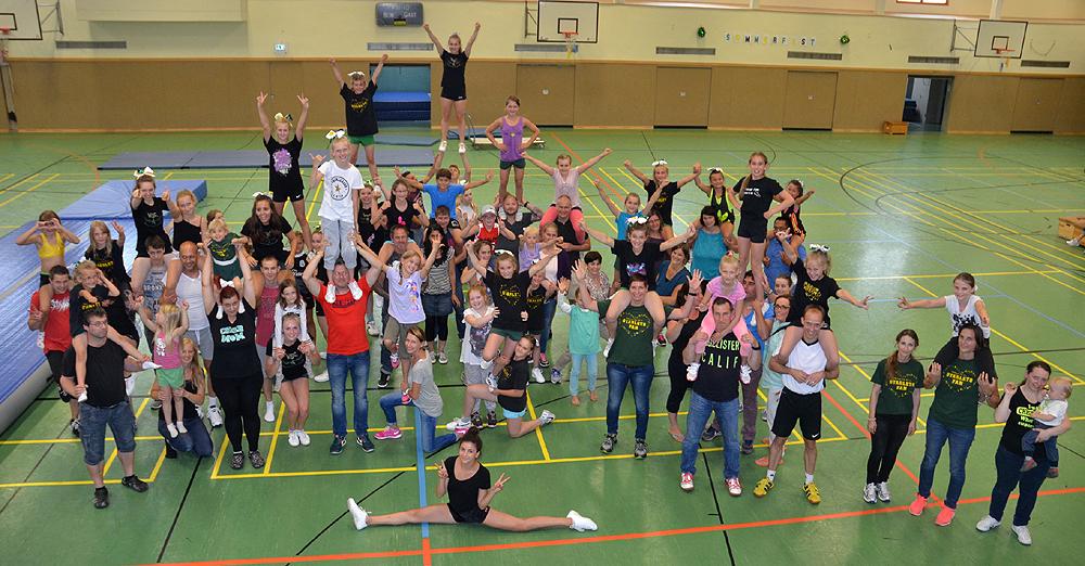 WSC-Sommerfest 2015